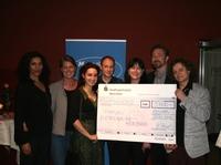 Tanzen für Menschen e.V.: Spende an Stiftung Menschen für Menschen