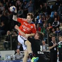 Handball-Bundesliga: Nikolai Link vom HC Erlangen für Nationalteam nominiert