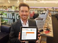 Kundenvoting: Bestnoten für schuhplus - Schuhe in Übergrößen