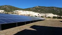 meteocontrol nimmt erste Monitoringsysteme für türkische Solarparks in Betrieb