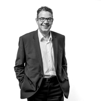 Jürgen Hatzipantelis neuer Sprecher von Bitkom in Hessen