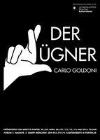 DER LÜGNER - Komödie von Carlo Goldoni in München
