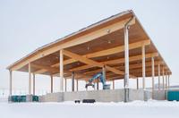 Metsä Wood an Entsorgungsanlage für Bauabfall Ämmässuo beteiligt