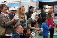 Internationale Saarmesse: Games for Families