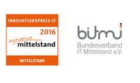 Von Online-Marketing bis IT-Service: Auszeichnungen für ubivent