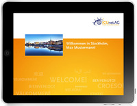 BEST OF 2016  Internationaler Erfolgskurs mit der ICU®-Relocation App