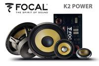 Focal K2 Power - mehr als nur Lautsprecher ... ein Lifestyle