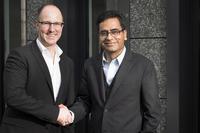 Lufthansa Systems und Nagarro bauen Zusammenarbeit aus