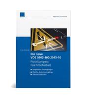 Die neue VDE 0105-100: Alles Wichtige im Fachbuch von WEKA MEDIA