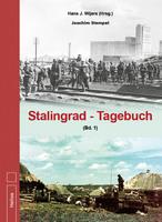 Vorankündigung: Stalingrad von J. Stempel, Hrsg. H. J. Wijers