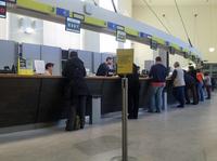 Italienische Post verkürzt mithilfe von VIA Mobile360 HMI Panel Display Starter Kit die Wartezeiten in Postfilialen