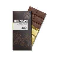 RIO NAPO Grand Cu – die besondere unter den Schokoladen