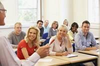 Weiterbildungslehrgang psychologischer Berater - psychologisches Wissen von zunehmender Wichtigkeit.