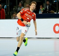 Handball-Bundesliga: Nikolai Link debütiert gegen Dänemark für den DHB