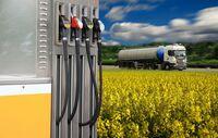 Kraftstoffversorgung von Fuhrparkflotten