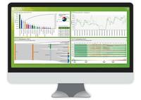 Hannover Messe: econ solutions präsentiert neue Möglichkeiten der Energiedatenanalyse und Prozessoptimierung