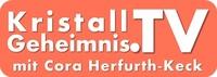 Neues Format: Kristall Geheimnis.TV mit Cora Herfurth-Keck
