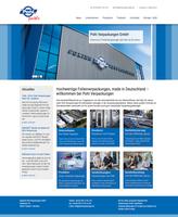 Pohl Verpackungen mit neuer Homepage: www.pohlverpackungen.de