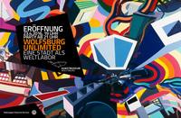 """Am 24. April 2016 startet """"Wolfsburg Unlimited. Eine Stadt als Weltlabor"""" im Kunstmuseum Wolfsburg"""