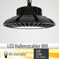 LED-Hallenstrahler Serie WH