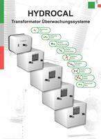 EMH mit optimaler Überwachung von Leistungstransformatoren auf der CWIEME