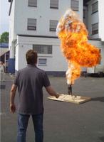 Brandschutzunterweisungen unterbleiben oft trotz Vorschrift