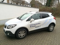 Testsieger Autogas - PROGAS begrüßt aktuelle Untersuchung zum Stickoxid-Ausstoß im Straßenverkehr