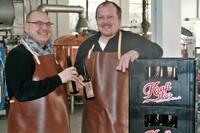 Neue Brauerei in München