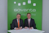 EWE beteiligt sich an sovanta AG