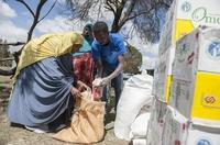 Dürre: Menschen für Menschen verlängert Nothilfe in Äthiopien