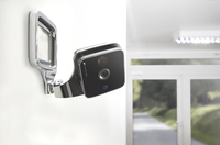 VisorTech WLAN-IP-Cam und Überwachungskamera