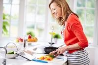 Tütensuppen ade: Sieben Tipps und Tricks für die gesunde und leckere Ernährung