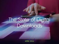 """Limelight´s Studie """"State of Digital Downloads"""" zeigt, dass via Smartphone und Tablet mittlerweile mehr Inhalte heruntergeladen werden"""