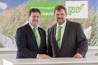 NV-Versicherungen wachsen bundesweit nachhaltig und dynamisch