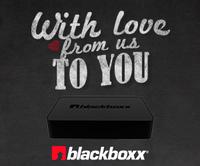 Senkrechtstarter Blackboxx