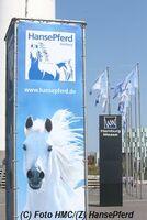 Mit-Pferden-reisen verlost Eintrittskarten für die HansePferd und weitere attraktive Gewinne