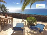 Vermittlung privater Ferienunterkünfte auf Fuerteventura.