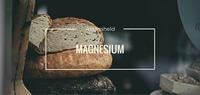 Magnesium als wichtiger Energielieferant für Manager und Leistungsträger