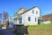 Einfamilienhaus im Effizienzhaus 40 Plus Standard