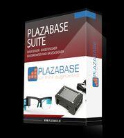 PlazaBase stellt seine neue IoT Plattform für Smartglasses vor: