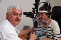 Augenlasern - Die Chancen und Risiken werden im Infoabend erörtert