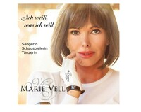 Marie Vell stellt ihre neue Single Veröffentlichung vor