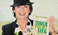 Neuer Vortrag von Top-Speaker Anne Schüller: Touch.Point.Sieg