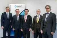 AGAD und IHK Bochum wollen eng zusammenarbeiten