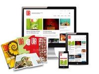 Magazin VIA Airportjournal geht mit fresher Website ins Netz