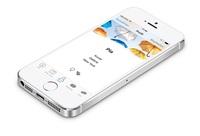 MatchMe! App ermöglicht ad-hoc Networking und Aufbau sozialer Netzwerke.