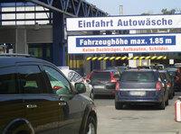 Zeitfresser Auto: Lästige Wartezeiten vermeiden