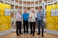 Buchbinder Rent-a-Car kooperiert mit der PLAN B event company GmbH