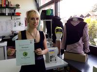 Rantipole erhält Vegan Friendly Zertifikat