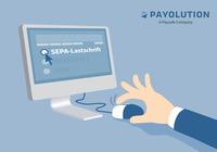 """payolution: """"Elektronische Lastschrift"""" als neues Zahlungsverfahren mit garantierter Auszahlung"""